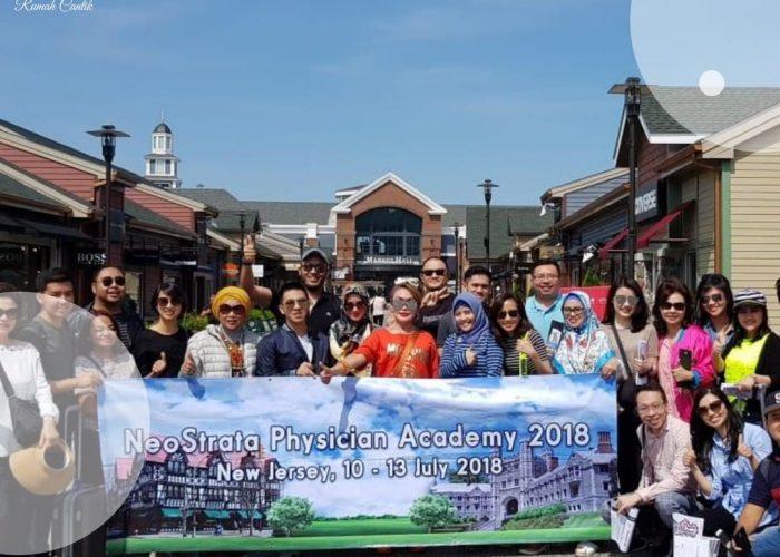 Neostrata Phisician Academy 2018