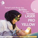 Treatment Laser Pro Yellow