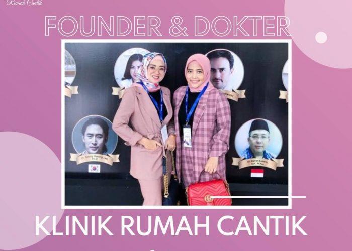 Founder & Dokter