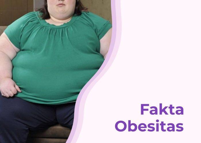 Faktor Pemicu Anda Mengalami Obesitas