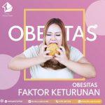 Genetik Sebabkan Obesitas, Mitos Atau Fakta?