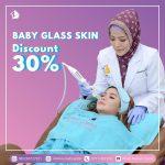 Glass Skin, Treatment Favorit Klinik Rumah Cantik