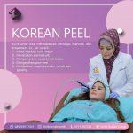 Perawatan Ala Wanita Korea Di Klinik Rumah Cantik